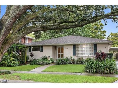 Single Family Home For Sale: 1104 Sena Drive