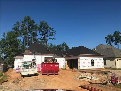 Single Family Home Pending Continue to Show: 616 Chateau Andelot Drive
