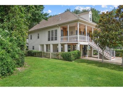 Madisonville Single Family Home For Sale: 1102 Main Street