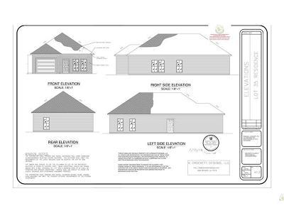 Gretna Single Family Home For Sale: 2368 E Village Court