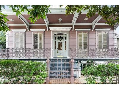 Multi Family Home For Sale: 811 Marigny Street #C