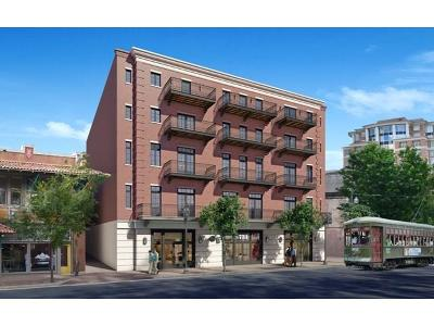 New Orleans Condo For Sale: 731 St Charles Avenue #207