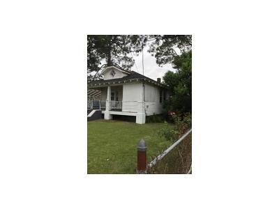 Westwego Single Family Home For Sale: 486 Avenue B Avenue