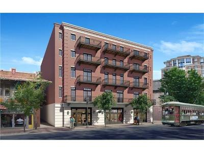 New Orleans Condo For Sale: 731 St Charles Avenue #516