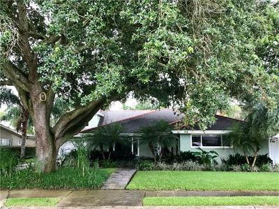 New Orleans Single Family Home For Sale: 920 Turquoise Street