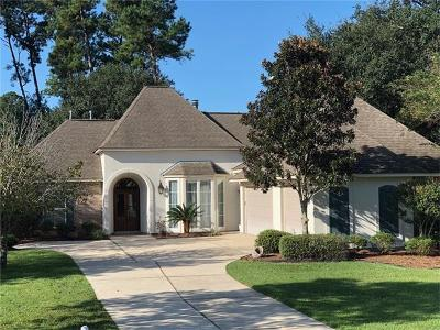 Single Family Home For Sale: 371 Red Maple Drive