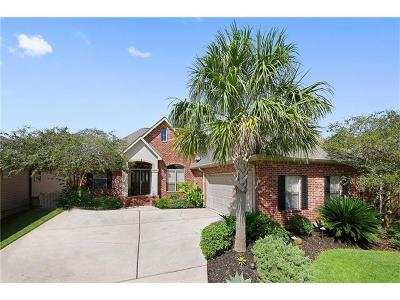 Slidell Single Family Home For Sale: 106 Sirius Lane