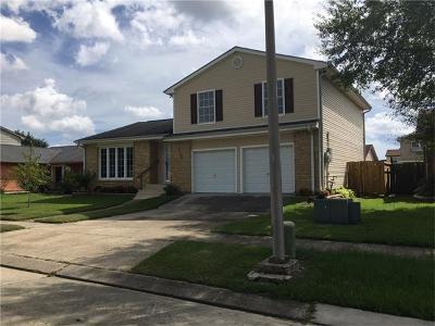 Harvey Single Family Home For Sale: 3173 Keith Way Drive