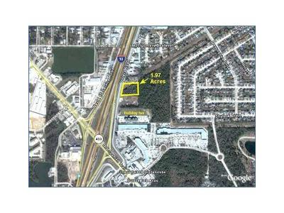 Slidell Residential Lots & Land For Sale: 378 Voters Road