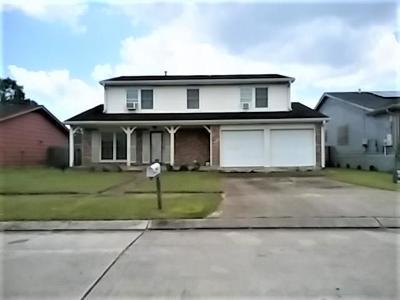 Harvey Single Family Home For Sale: 3121 Sweet Gum Drive