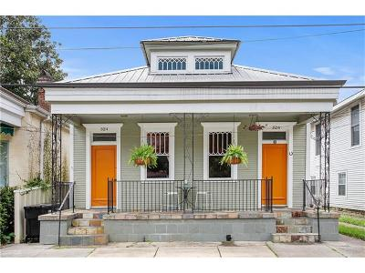 Arabi Single Family Home For Sale: 324 Angela Street