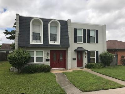 Multi Family Home For Sale: 6144 Orleans Avenue