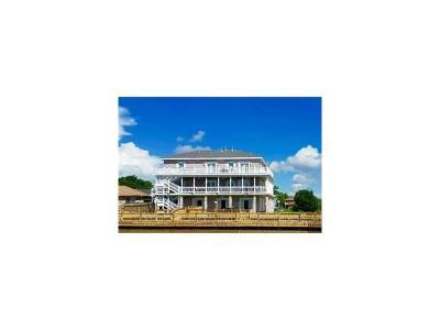 Single Family Home For Sale: 4641 Alba Road