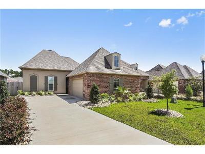 Madisonville Single Family Home For Sale: 1249 Deer Park Court