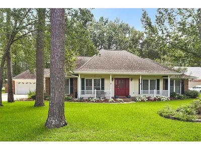 Single Family Home Pending Continue to Show: 226 Laura S Drive