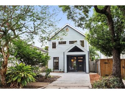 New Orleans Single Family Home For Sale: 920 Jena Street