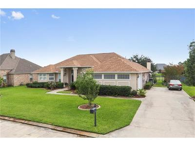 Slidell Single Family Home For Sale: 236 Masters Point Court