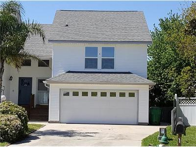 Slidell Townhouse For Sale: 130 Marina Drive #B