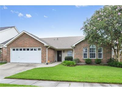Harvey Single Family Home Pending Continue to Show: 2108 Bradford Place