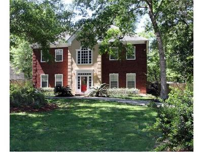 Slidell Single Family Home For Sale: 141 Golden Pheasant Drive