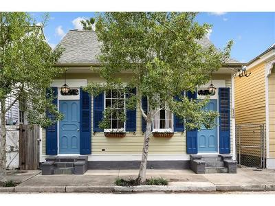 New Orleans Multi Family Home Pending Continue to Show: 3323 N Rampart Street