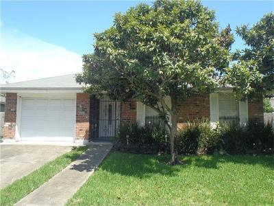 Single Family Home For Sale: 3101 Taft Park