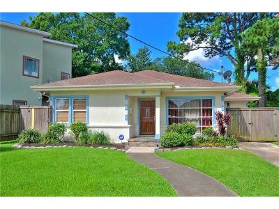 Single Family Home For Sale: 20 Westpark Place