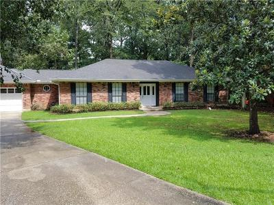 Single Family Home For Sale: 223 Evergreen Drive