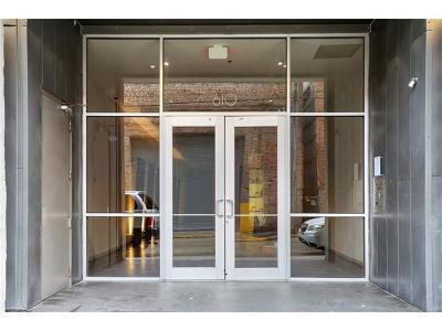 New Orleans Condo For Sale: 610 John Churchill Chase Street #18