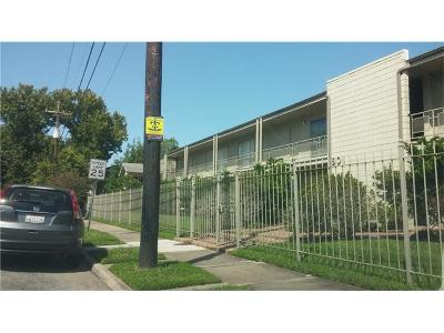 New Orleans Condo For Sale: 801 Henry Clay Avenue #215