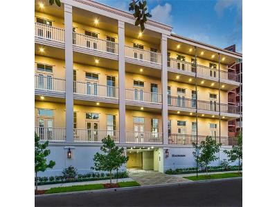 New Orleans Condo For Sale: 111 Audubon Street #301