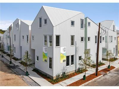 New Orleans Condo For Sale: 3130 St Thomas Street #3130