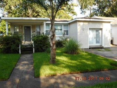 Jefferson Single Family Home Pending Continue to Show: 604 Jefferson Park Avenue