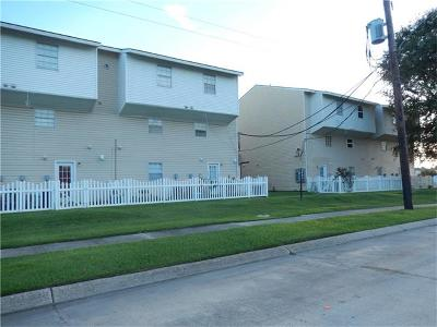 Kenner Condo For Sale: 901 Sunset Boulevard #B4