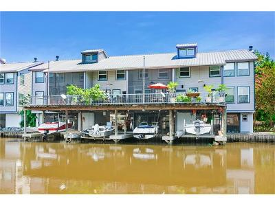 Madisonville Condo For Sale: 141 Hwy 22 E Highway #F-3