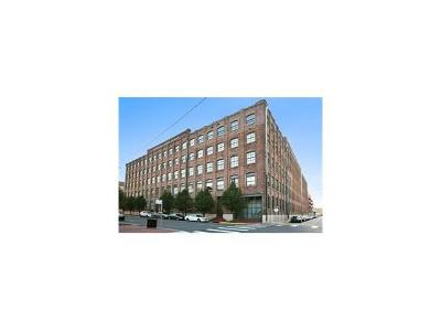 New Orleans Condo For Sale: 1107 S Peters Street #215