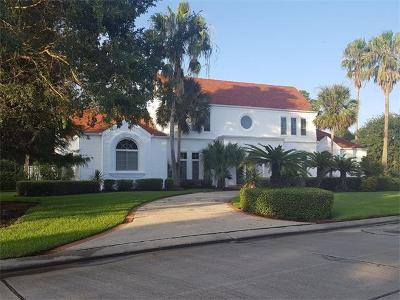 New Orleans Single Family Home For Sale: 72 English Turn Drive