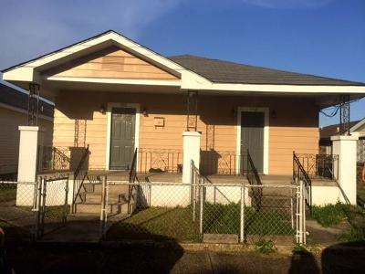 Harvey Multi Family Home For Sale: 551 3rd Avenue