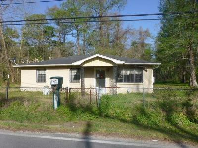 Destrehan Single Family Home For Sale: 1705 E Harding Street