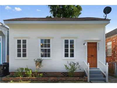New Orleans Single Family Home For Sale: 5232 Annunciation Street