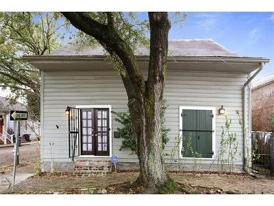 New Orleans Condo For Sale: 900 Seventh Street #900