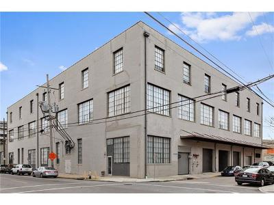 New Orleans Condo For Sale: 610 John Churchill Chase Street #L14