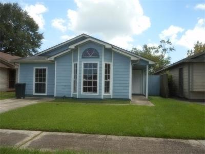 New Orleans Single Family Home For Sale: 3451 Catalina Drive