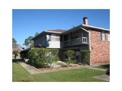 Slidell Rental For Rent: 950 Asheville Drive