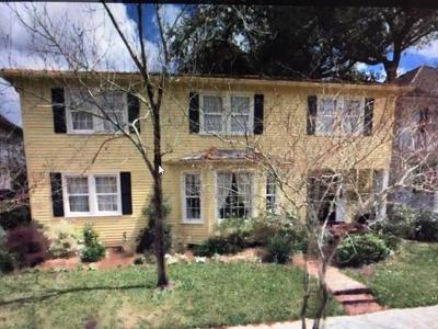 Metairie Residential Lots & Land For Sale: 437 Dorrington Boulevard