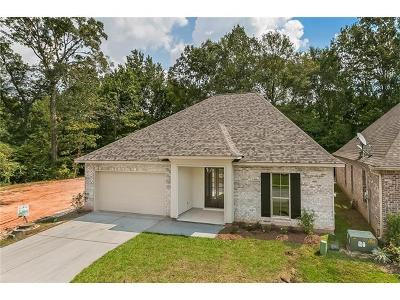 Madisonville LA Single Family Home For Sale: $250,000