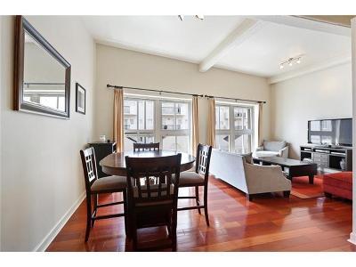 New Orleans Condo For Sale: 333 Julia Street #511