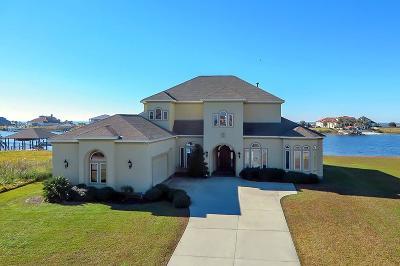 Slidell Single Family Home For Sale: 2314 Sunset Boulevard