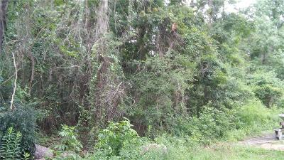Residential Lots & Land For Sale: Colbert Street