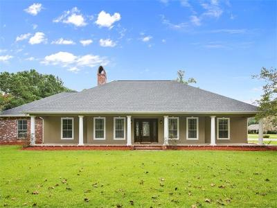 Single Family Home For Sale: 12289 Northwood Drive